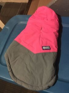 Medium sized Winter jacket for dog Cambridge Kitchener Area image 1