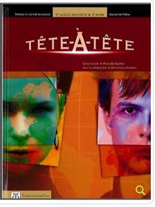 Tete aTete