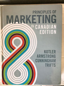 Trent University Business and Science Textbooks