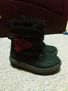 Cougar Toddler Winter Boots