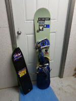 Snow  Boards and  More