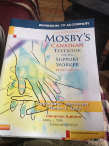 Mosby's Canadian Textbook for the Support Worker 3rd Edition