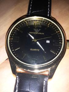 Emporia armani watch replica