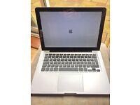 MacBook Pro 2011, 13 inch