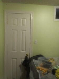 Furnished room with attached bathroom close to UTSC /Centennial