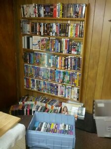 338    VHS movies Kitchener / Waterloo Kitchener Area image 2