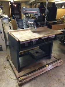 "Craftsman 10"" radial arm saw. Revelstoke British Columbia image 3"