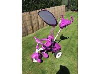 Little tikes 4 in 1 trike, sports edition