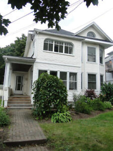 Very large family house on Cameron street
