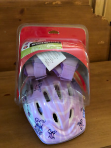 Toddler 3 + Helmet with protective pack