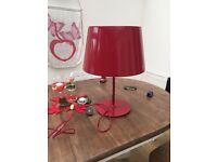 Table / desk lamp