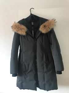 Manteau hiver/ Winter coat Soia and Kyo