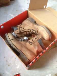 Men's Size 10 Work Boot