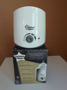 Tommee Tippee -- Electric Bottle and Food Warmer