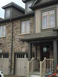 Beautiful New Townhouse in Orangeville