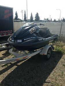 Yamaha FZR Full Limited - Race Ski - No Trades Please