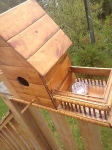 Brand New Homemade Birdhouses  St. John's Newfoundland image 6