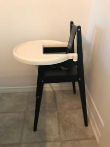 Chaise haute Blames Ikea