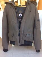 Canada Goose size XL used