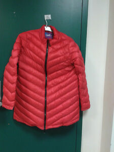 LIVIK 2-piece winter coat for women- black piece never worn St. John's Newfoundland image 1
