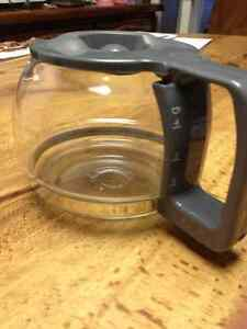 Replacement 4 cup coffee pot