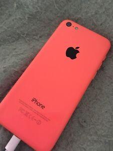 iPhone 5C Pink Telus