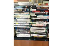 Huge bundle of retro games blu Rays Atari ect