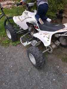 2010 pitster pro 150r
