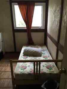 Furnished room on westend(callingwood) available now