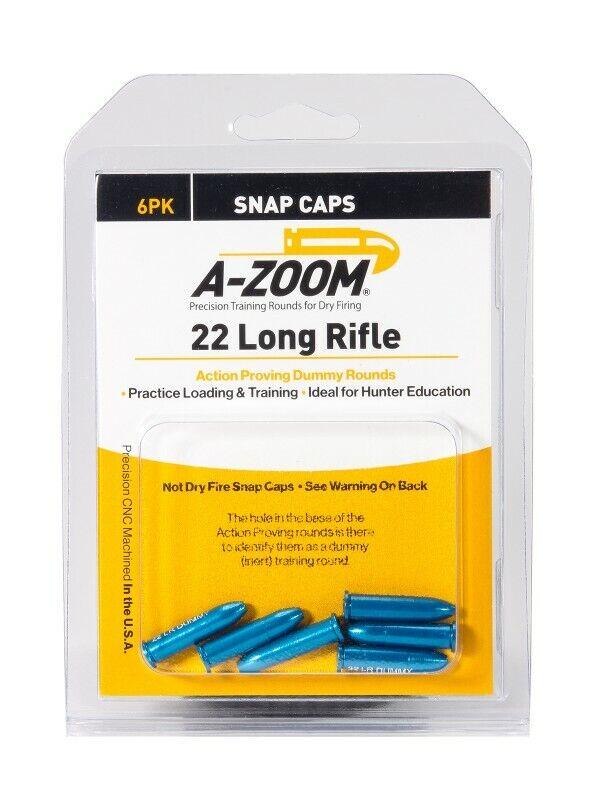 A-Zoom pachmayr 308 Win Rifle Snap Caps-Pack de 2 produit 12228