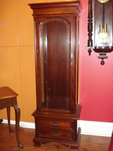 Antique/Vintage Furniture, Gibbard Cabinet, Gibbard Coffee Tbl