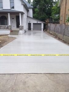 For all your concrete needs London Ontario image 2