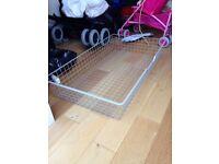 IKEA Pax Wardrobe Wire Basket
