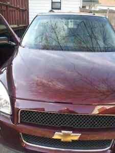 2007 chevy uplander Sarnia Sarnia Area image 1