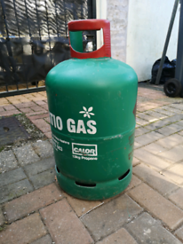 Gas Calor Bottle