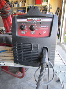 Mig Welder 140 | Kijiji - Buy, Sell & Save with Canada's #1