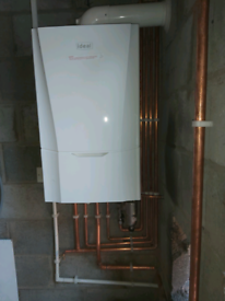 Plumber/Gas Engineer affordable friendly service