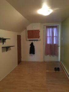 Sorel-Tracy * Logement 3 1/2