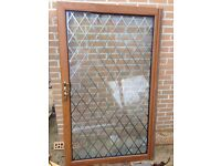 FREE Conservatory doors and side panels