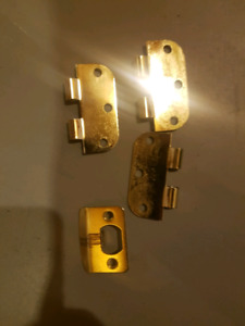 Door Handles and Hinges