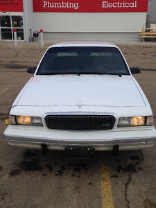 1995 Buick Century Other