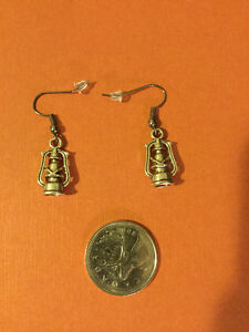 Light Lantern Earrings