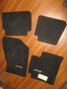 BRAND NEW Carpet Floor Mats for the 2010 AWD Toyota Matrix