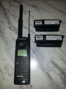 Téléphone satellite Qualcomm Globalstar