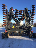 Flexicoil 5000 air drill 51' with 2340 tank MUST SELL