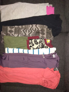 Lot of 45 Women's Clothing S-XL All In EUC