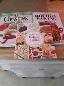 Tons of Cookbooks!!