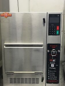 Perfect Fry Pfc 5708 Ventless Self Contained Fryer