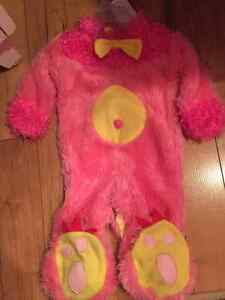 Pinky Winky Baby/Toddler Halloween Costume