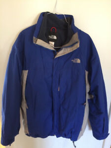 Manteau d'hiver North Face 3-in-1 XL Winter Jacket